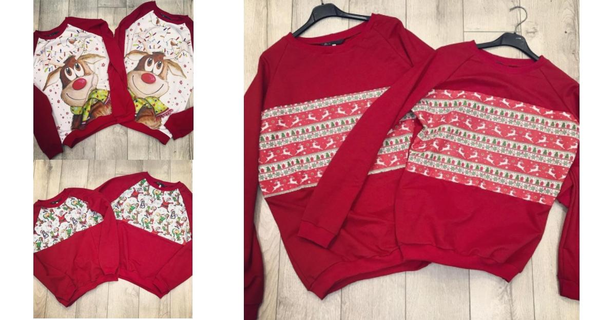 stiluri de moda cod promoțional prețuri grozave Seturi de Crăciun pentru cuplu: oferte de Black Friday la pulovere de