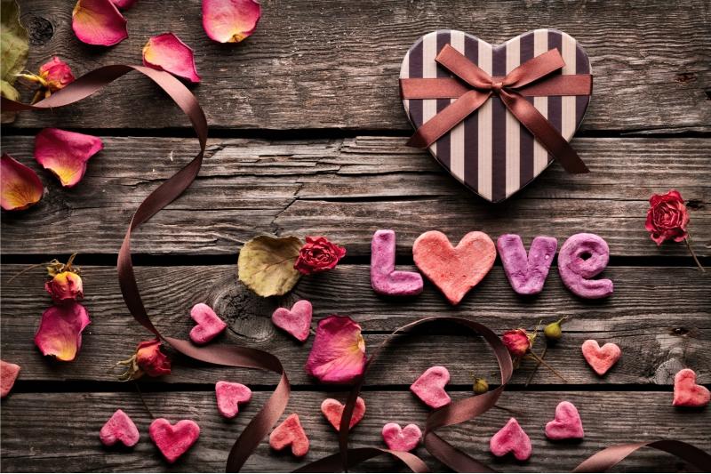 Cum sa atragi mai multa iubire in viata ta