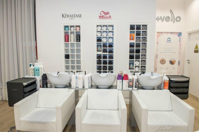 The Bar Beauty Salon