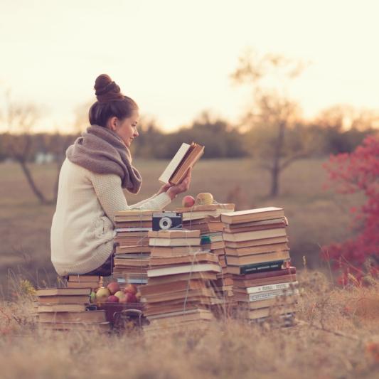 Aloca timp lecturii