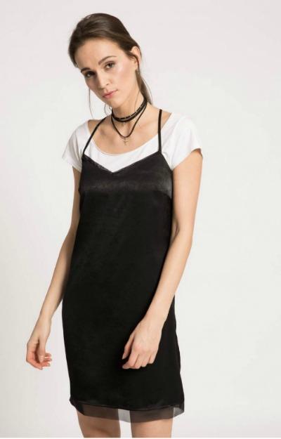 Rochie cu tricou