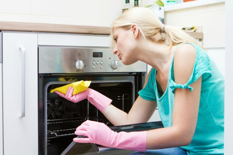 curatarea bucatariei