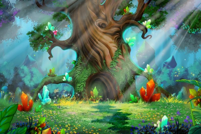Peisaj fantezie