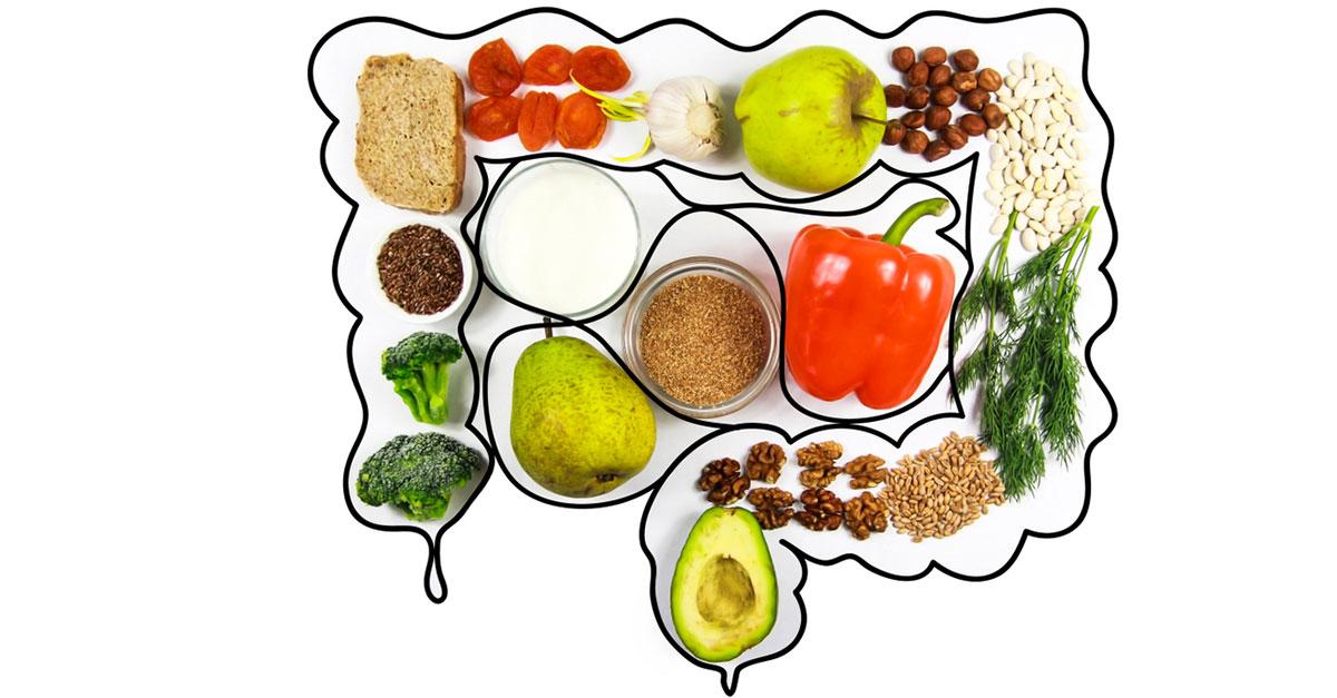 surse alimentare prebiotice