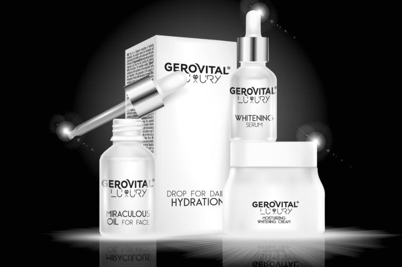Gama Gerovital Luxury