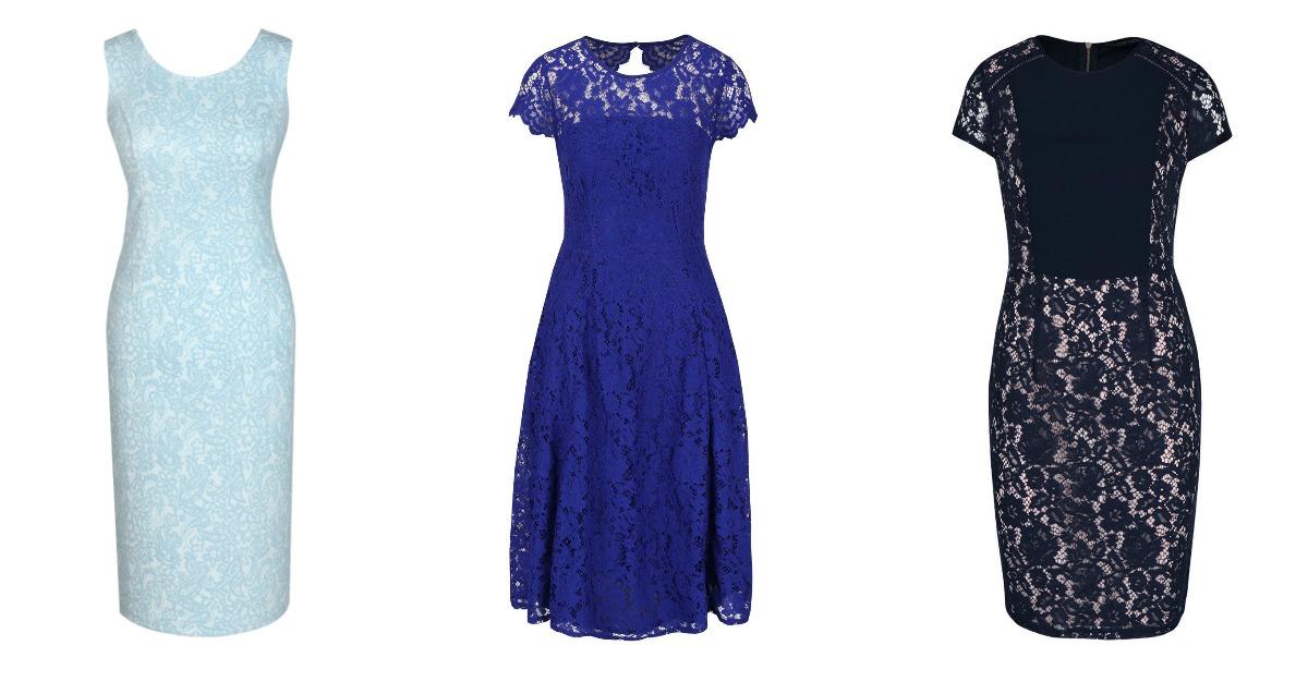 rochii din dantelă în stil romantic ladylike