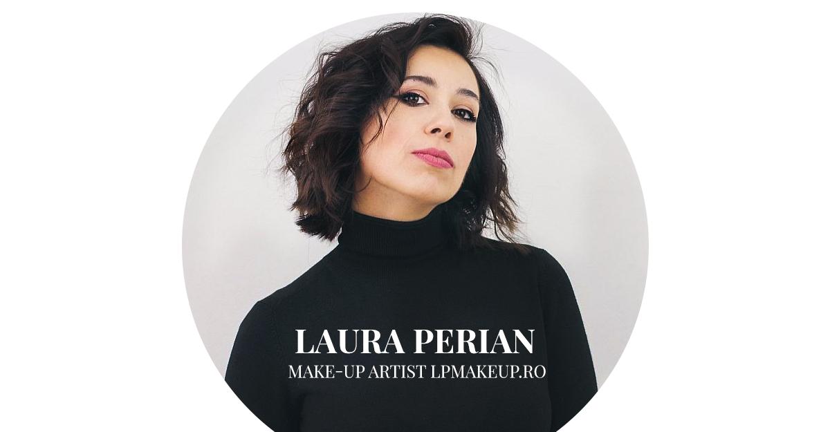 Laura Perian Make-up Artist