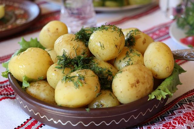 Pofta de cartofi