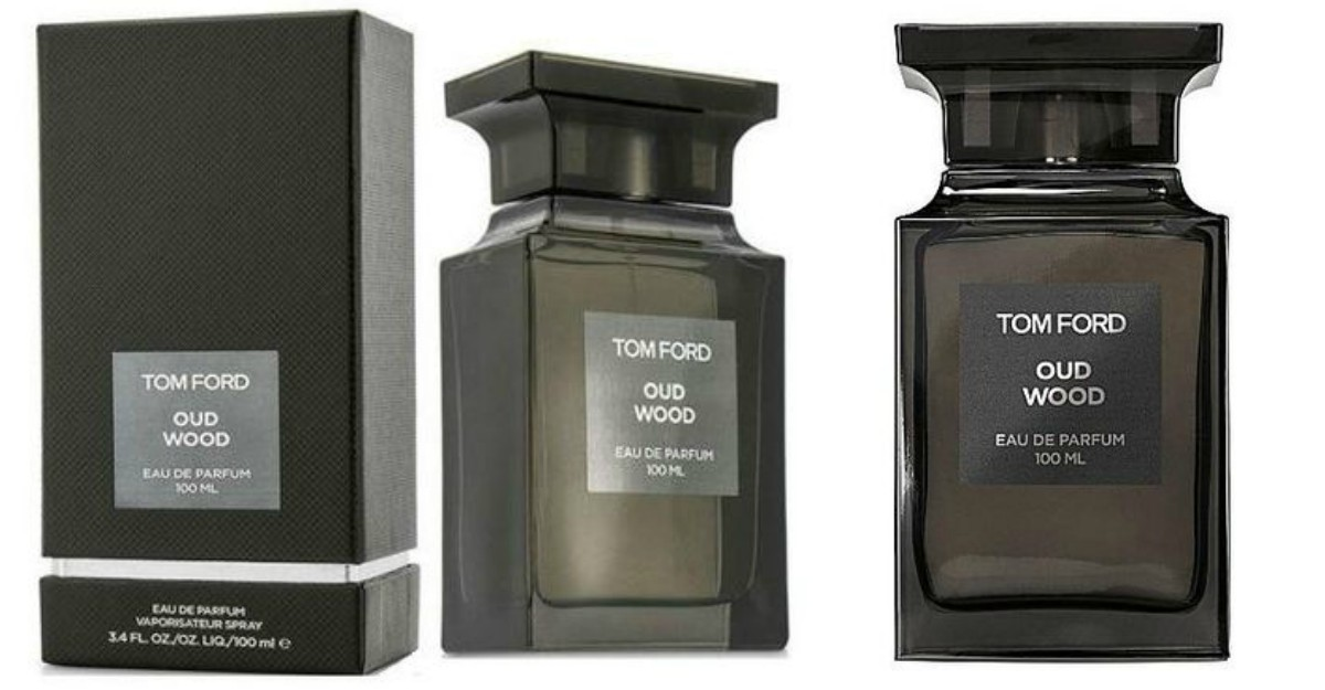 Apă de parfum Tom Ford Oud Wood Intense Unisex
