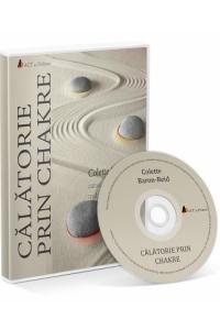 Audiobook Calatorie printre Chakre