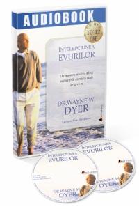Audiobook Intelepiciunea evurilor
