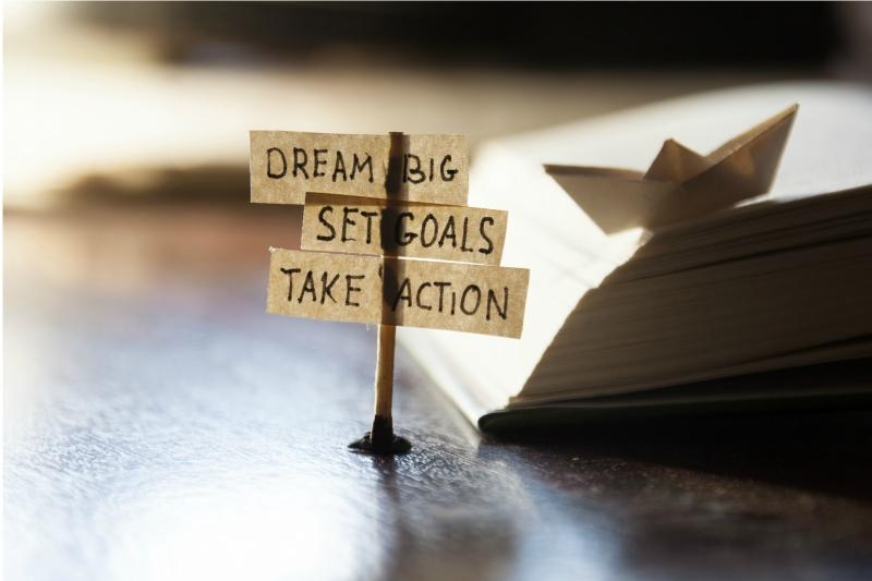 De ce renunță oamenii la visurile lor