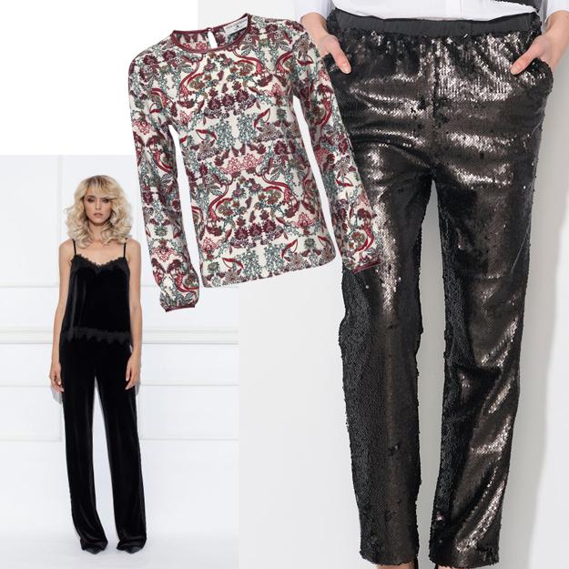 Pantaloni lungi