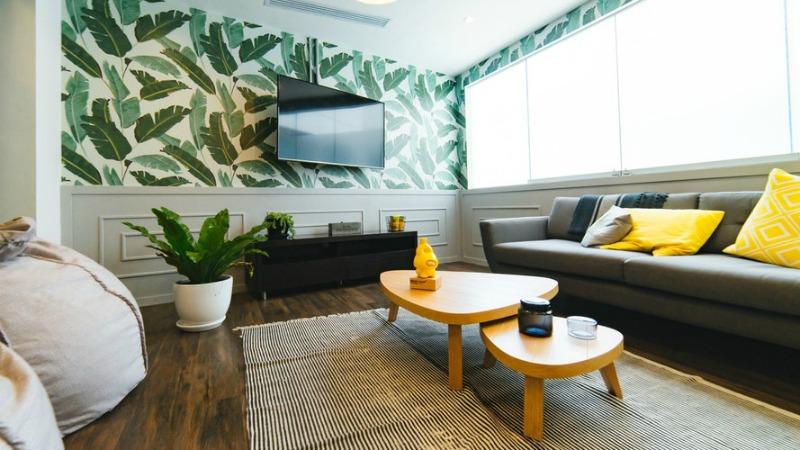 redecorarea locuintei