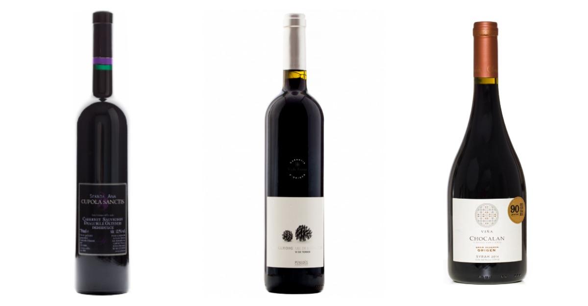 Sortimente de vin
