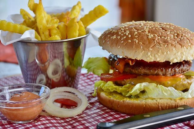 Top 7 produse din alimentatie care NU sunt sanatoase