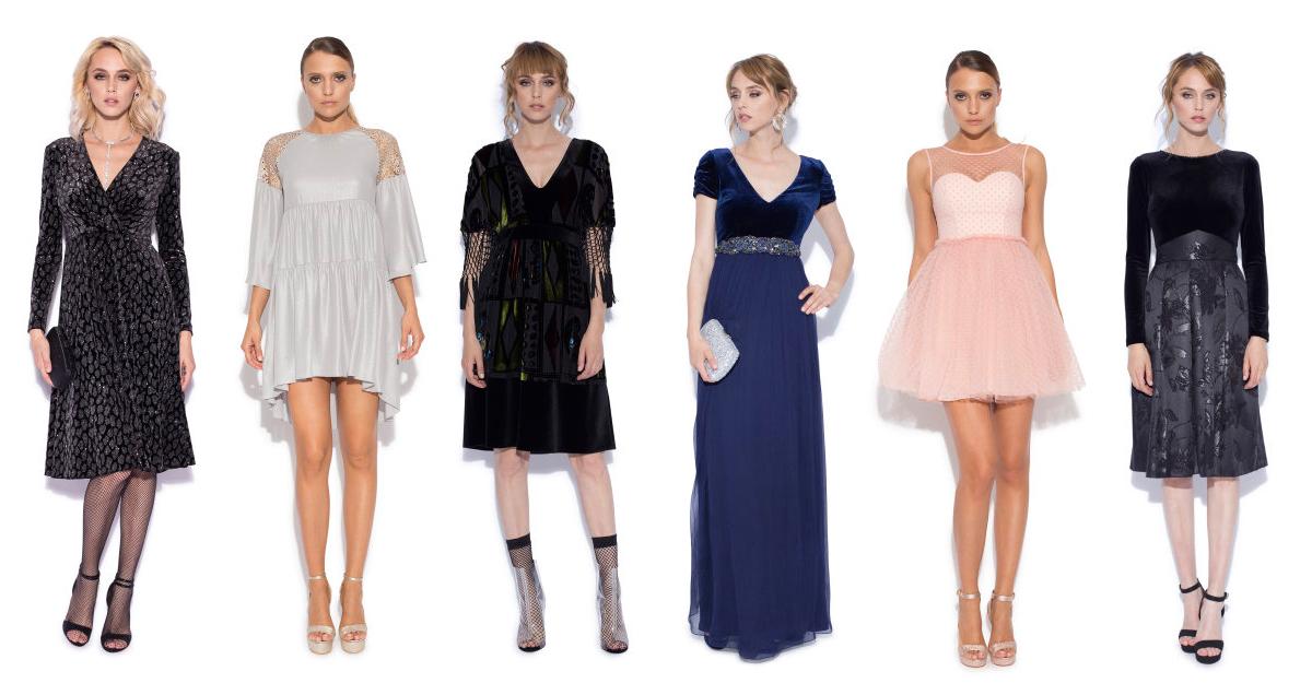 Rochii pentru silueta-mar: alege rochii cu talia inalta