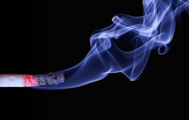 Daca sunteti parinti fumatori