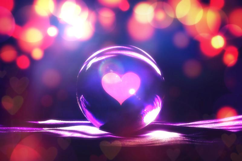 Sfera de iubire