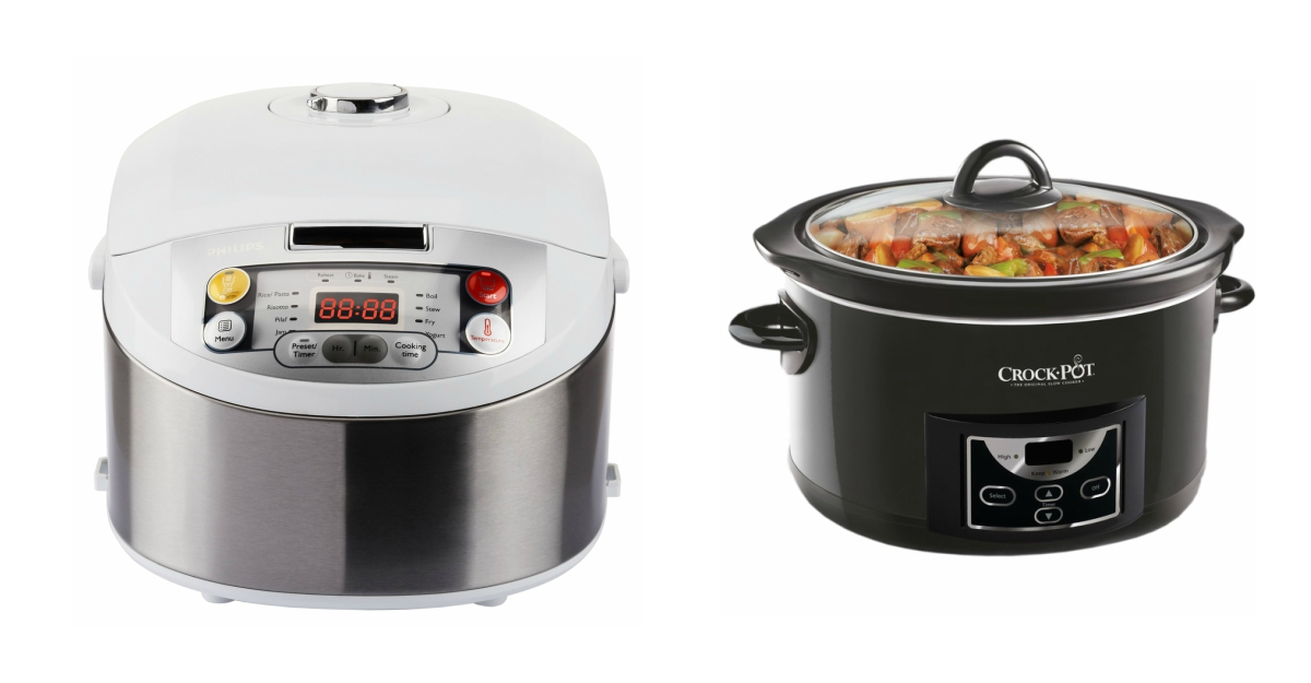 Multicooker Black Friday 2017