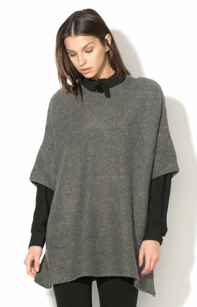Pulover oversize
