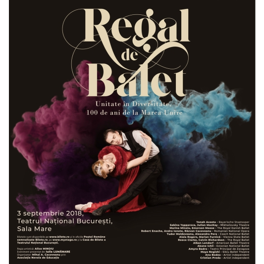 Regal de Balet