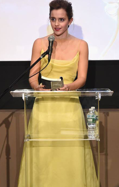 Sunt indragostita de Dior pentru ca sustine miscarea feminista