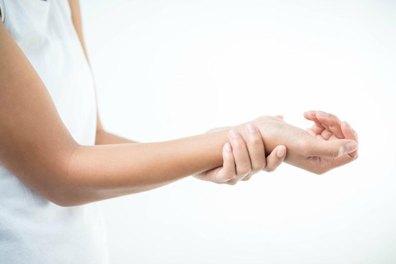 artroza gleznei după accidentare