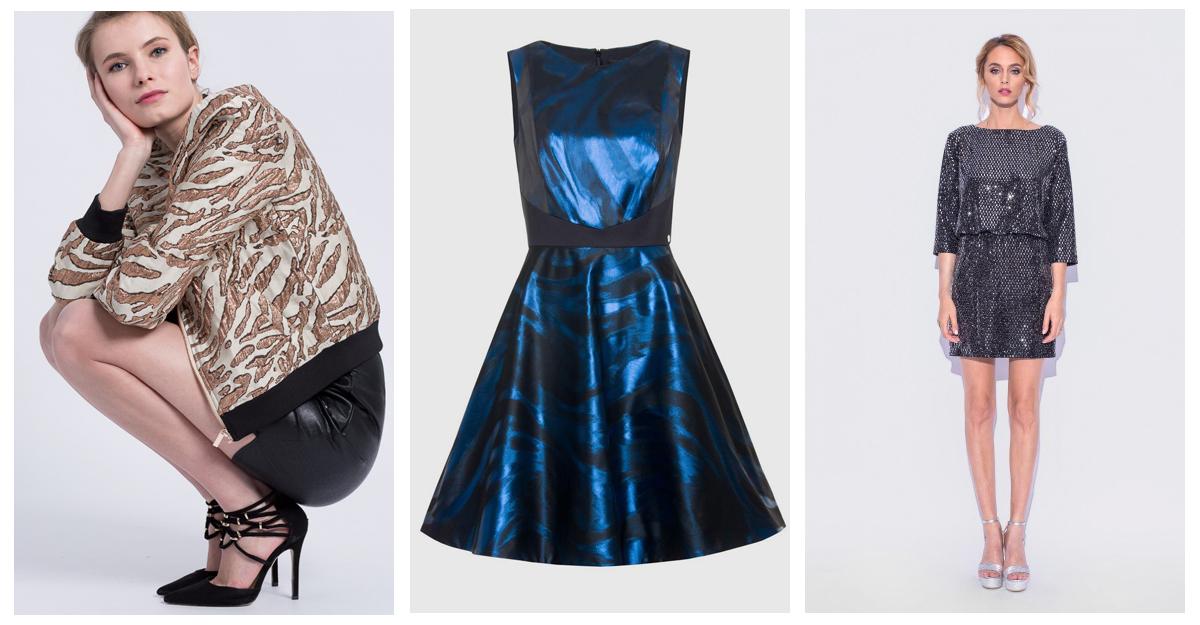 Anii 80 in moda de primavara vara 2017