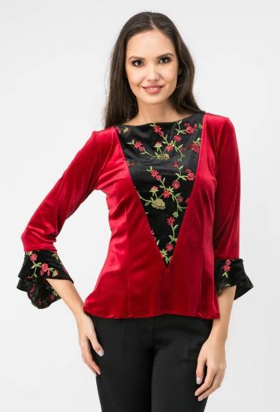 modele de bluze
