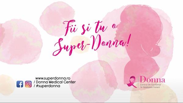 super-donna