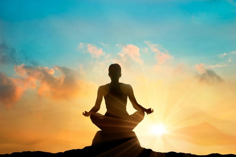 cum meditezi corect