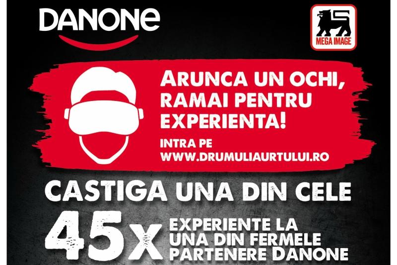 Campanie Danone