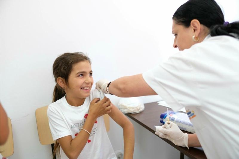 Vaccin ROR