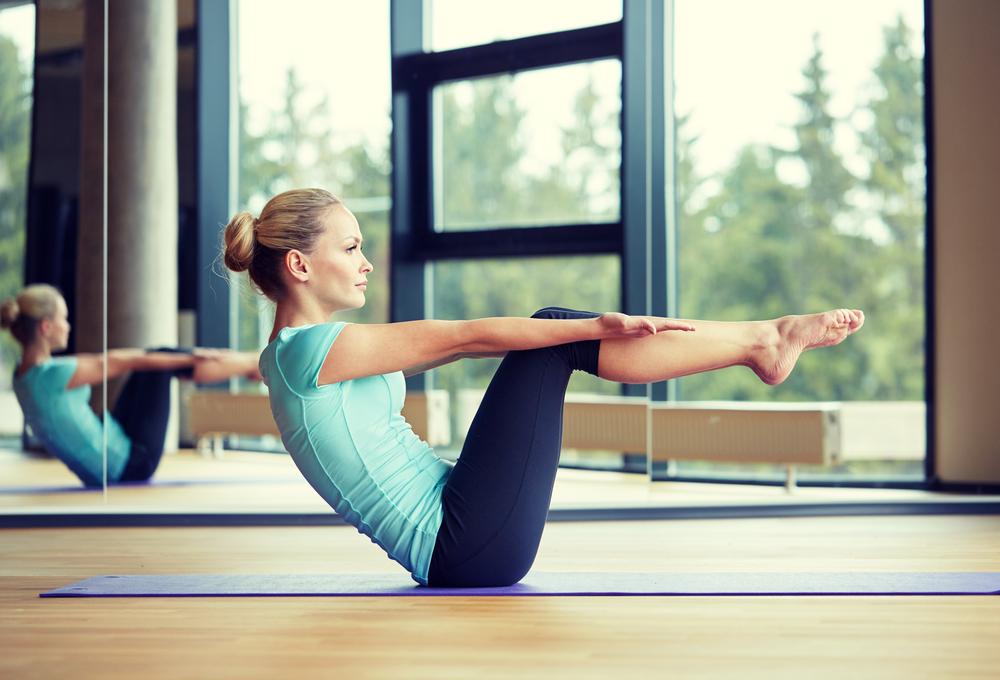 exercitii pentru abdomen si pentru dureri de mijloc