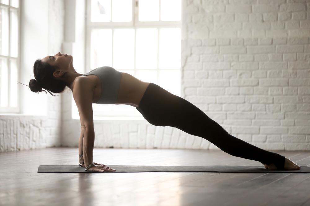 exercitii pentru a avea spate drept pilates