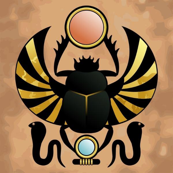 zodiac egiptean