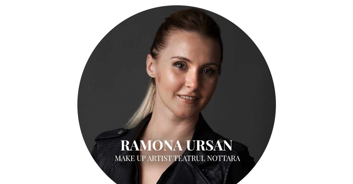 Machiaje sfaturi Ramona Ursan
