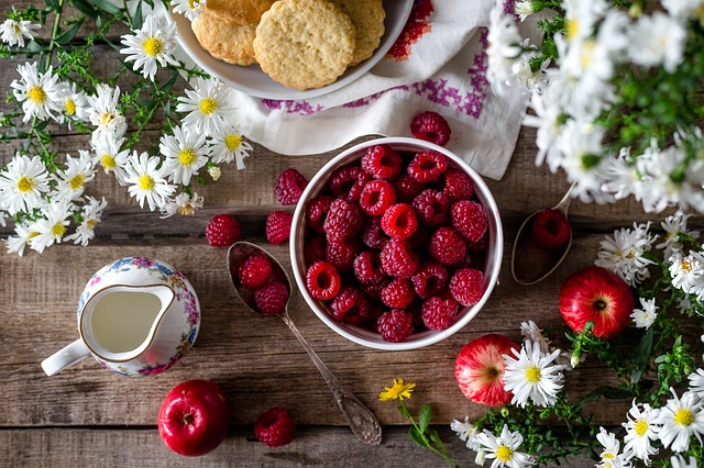idei dietetice pentru micul dejun