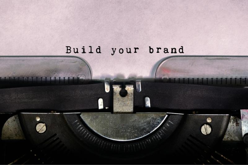 Construieste-ti un brand puternic