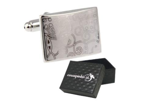 butoni din argint - idei de cadouri de sarbatori pentru barbati, pentru nas sau pentru iubit