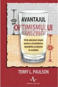 Carti motivationale: Avantajul optimismului