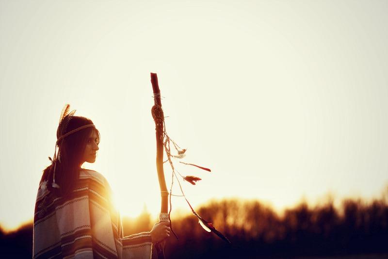 zodiac amerindian