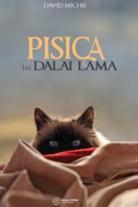 Carti motivationale: Pisica lui Dalai Lama