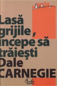Carti motivationale Dale Carnegie