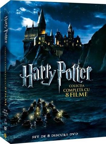 cadouri de Craciun pentru copii filme Harry Potter