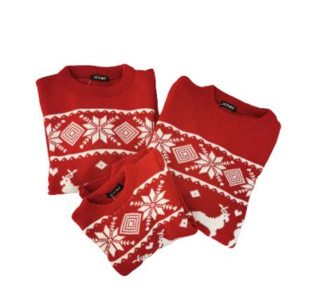 cadouri de Craciun pentru parinti pulovere