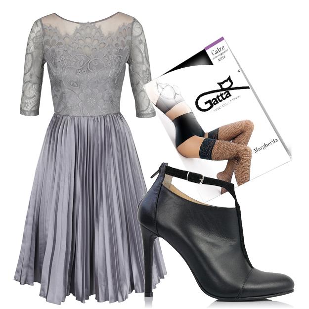 Outfit de Ziua Indragostitilor