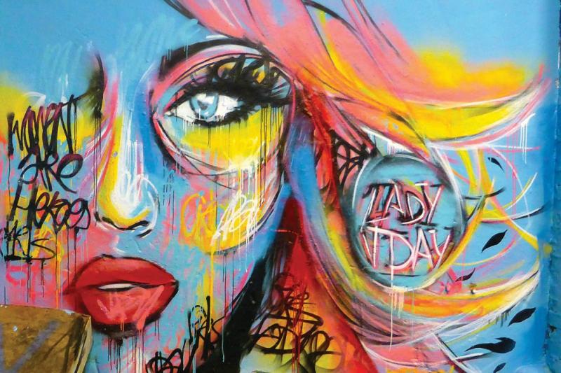 NYC Edition Artist