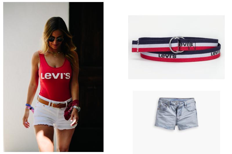 Haine Levi's
